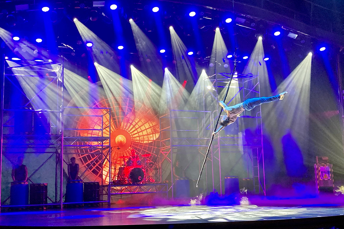 Unleash your creativity